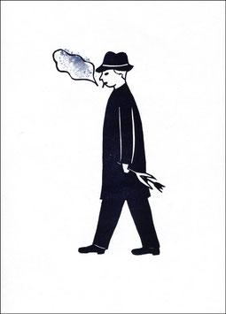 Change – Rauchender