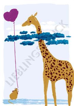 PS: Giraffe