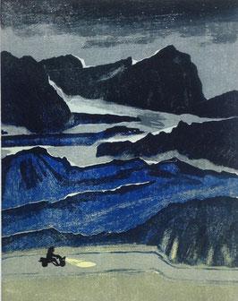 Nachtgebirge