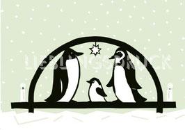 Pinguinschwibbbogen