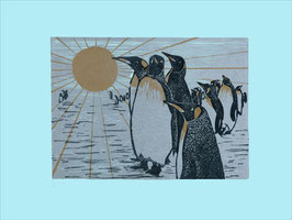 Come together - Pinguine