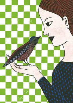 Vogelfreundschaft