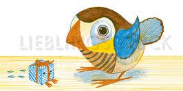 Vogelpost