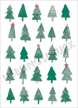Weihnachtbäume