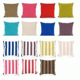 50x50 cm Kissen für den Innen- und Außenbereich Classic