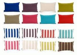 60x40 cm Kissen für den Innen- und Außenbereich Classic