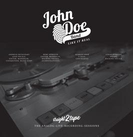 LP John Doe Session 4