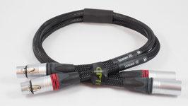 Cr Tech C50 Cinch oder XLR Kabel