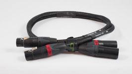 Cr Tech Cinch Kabel C20 / Cr Tech XLR Kabel X20