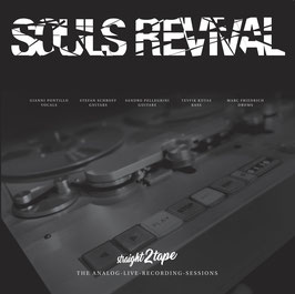 LP Soul Revival