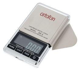 Ortofon DS-3 Stylus Pressure Gauge