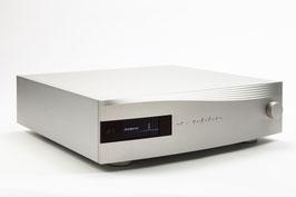 Rossini - DAC, Vorverstärker und Streamer