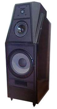 Wilson Audio Witt Serie 1