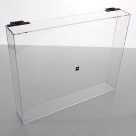 Turntable Lid, Transparent