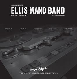LP Ellies Mano Session 3
