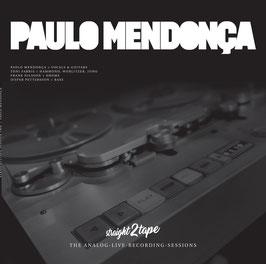 LP Paul Mendonca Session 2