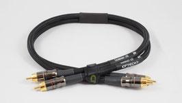 Cr Tech C40 Cinch oder XLR Kabel