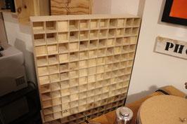 Diffusor aus Birkensperrholz