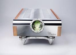 Dagostino Momentum S250 Stereo Amplifier
