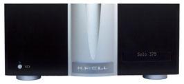 Krell Duo 125/175 und 300 XD Stereoendstufe