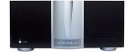 Krell TRIO 300 XD / CHORUS 4200 XD / CHORUS 5200 XD / CHORUS 7200 XD