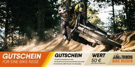 Triberg Reisen Gutschein // Wert 50€