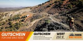 Triberg Reisen Gutschein // Wert 250€