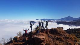 "Buchung MAROKKO MTB REISE 2x 4000m ""Bike & Hike"" Challenge 10 Days"