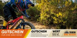 Triberg Reisen Gutschein // Wert 100€