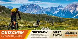 Triberg Reisen Gutschein // Wert 1.000€