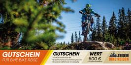 Triberg Reisen Gutschein // Wert 500€