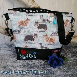 """""""Shetland Sheepdog"""""""