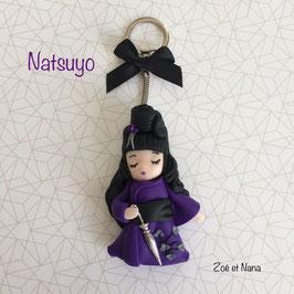 Poupée du monde... Natsuyo... porte clé