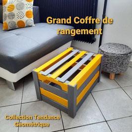 Grand Coffre de rangements
