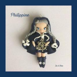 Poupée Marine... Philippine