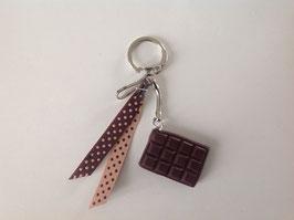 Porte Clé chocolat
