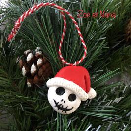 Suspension pour sapin de Noêl... L'étrange Noël de Mister Jack