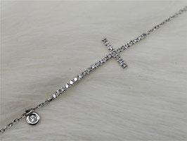 Brillantarmband G100