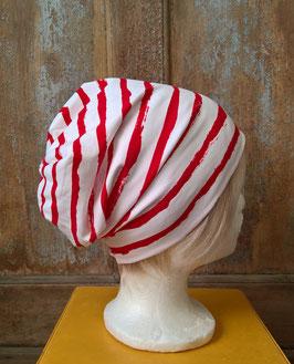 Mütze Jersey Stripes