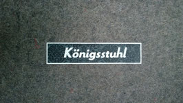 """Sitzkissen """"Königstuhl"""""""