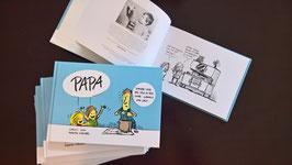 Papa Comic