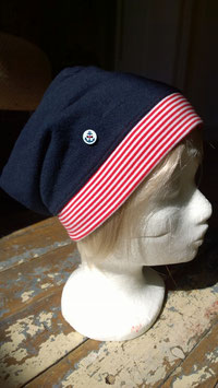 Maritime Mütze 1