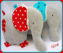 Frotteetier Elefant