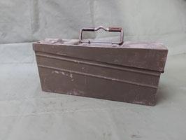 Cassetta porta munizioni Mg 308