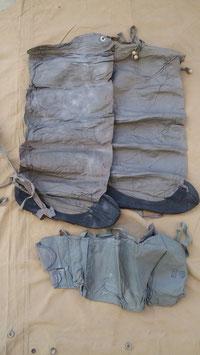 Stivali e guanti Tedeschi antigas - ww2