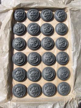 Bottoni Tedeschi della Marina  Kriegsmarine - ww2 (#se)