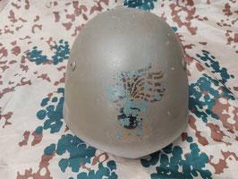 ITALIANO M33 1° tipo grigio verde RSI Regio Esercito CARABINIERI  ww2 - Tg. 58 (#s)