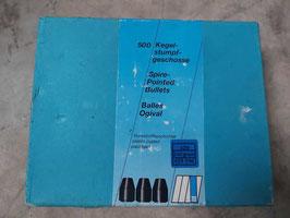 Ogive cal. 429 - 240 grani - n. 500 (#O)