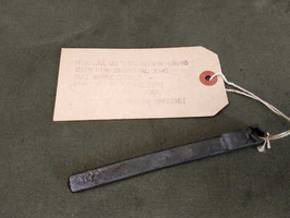 Chiave pistone con etichetta originale - ww2 (##)