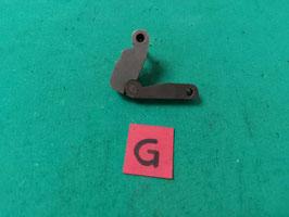 Ginocchiera destra WINCHESTER model 1873/1866 (#1)